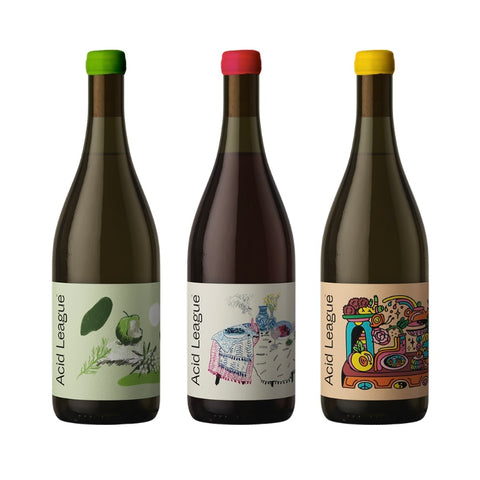 Wine Proxies 3-pack