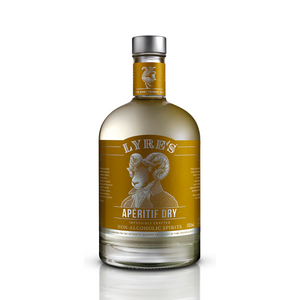 Lyre's Aperitif Dry (White Vermouth)