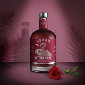 Lyre's Aperitif Rosso red Vermouth alternative