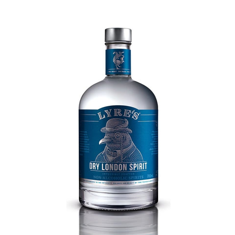 Lyre's Dry London Gin Alternative