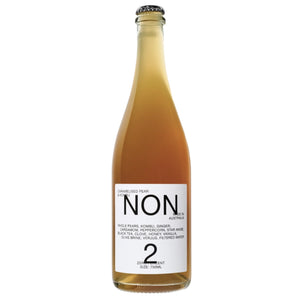 NON #2 Caramelized Pear & Kombu non-alcoholic wine