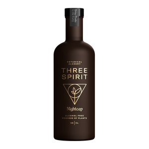 Nightcap Three Spirit Bottle