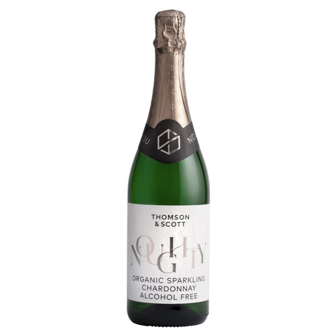 Noughty Organic Sparkling Chardonnay