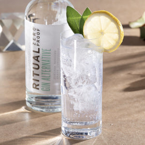 Ritual Zero Proof Non-Alcoholic Gin Tonic