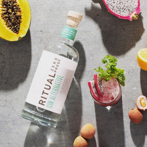 Ritual Zero Proof Non-Alcoholic Gin
