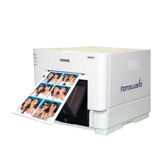 DNP DSRX1HS Dye Sub Printer - ATAPHOTOBOOTHS, USA
