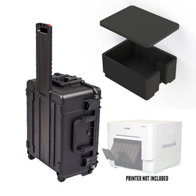DNP DSRX1 Printer Travel Case - ATAPHOTOBOOTHS, USA