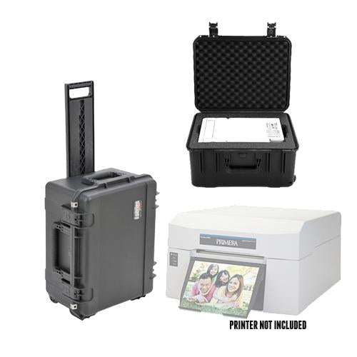Primera Impressa iP60 Printer Travel Case - ATAPHOTOBOOTHS, USA