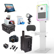 Lumia M Pro System Package - ATAPHOTOBOOTHS, USA