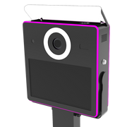 Lumia XL Pro Photobooth DIY Shell - ATA Photobooths USA