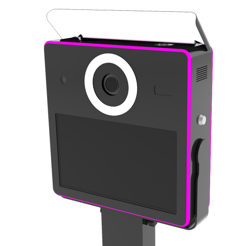 Factory Direct - Lumia XL Pro Photobooth DIY Shell - ATAPHOTOBOOTHS, USA