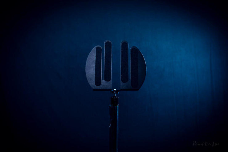 The Ring Roamer Mic Stand - ATAPHOTOBOOTHS, USA