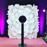 Slim Helio ipad Ringlight Photobooth - ATA Photobooths USA