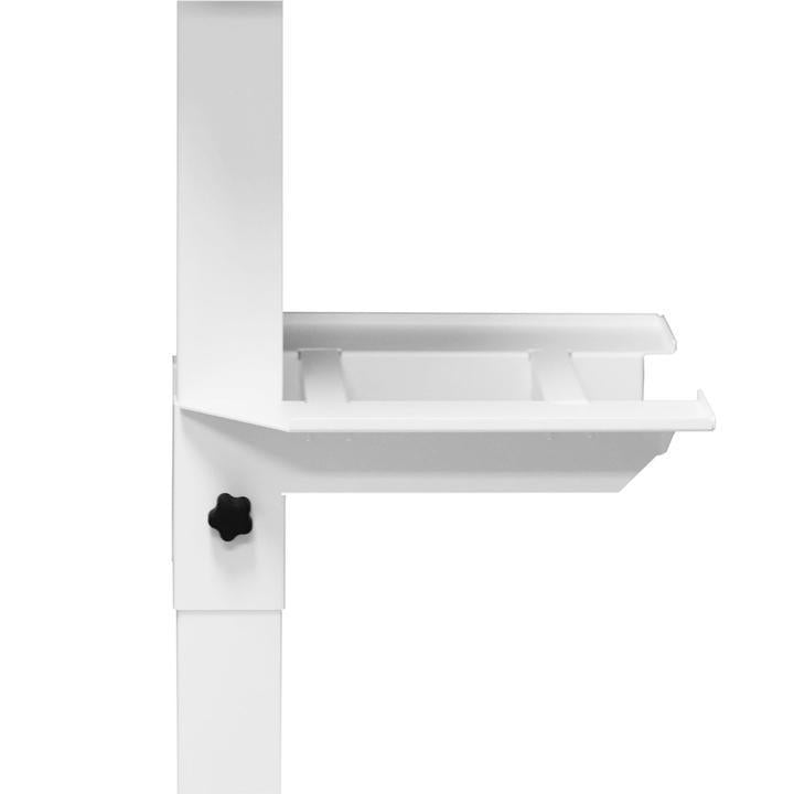 Bolt-on Printer Shelf - ATAPHOTOBOOTHS, USA
