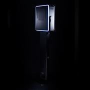 Lumia M Basic LED Photobooth DIY Shell - ATA Photobooths USA