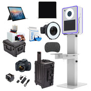 Lumia M Basic Turnkey System Package - ATAPHOTOBOOTHS, USA