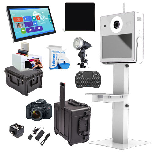 Lumia XL Basic System Package - ATAPHOTOBOOTHS, USA