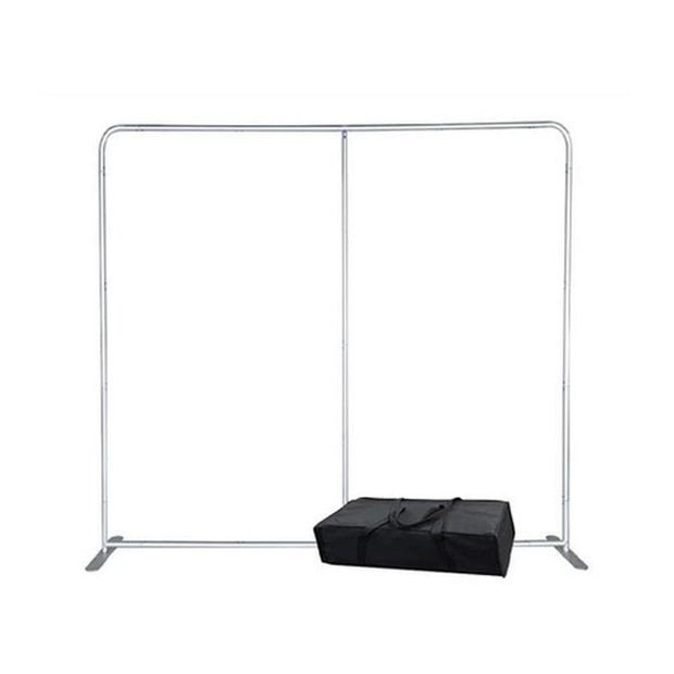 Tension Fabric Photobooth Backdrop Frame & Fabric Set - ATAPHOTOBOOTHS, USA
