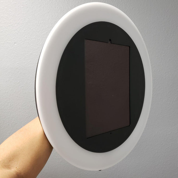 "Ring Roamer 10.5"" V2 (Button Controlled) 4th of July Sales - ATAPHOTOBOOTHS, USA"