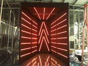 Vogue Photo Booth LED Enclosure - ATAPHOTOBOOTHS, USA