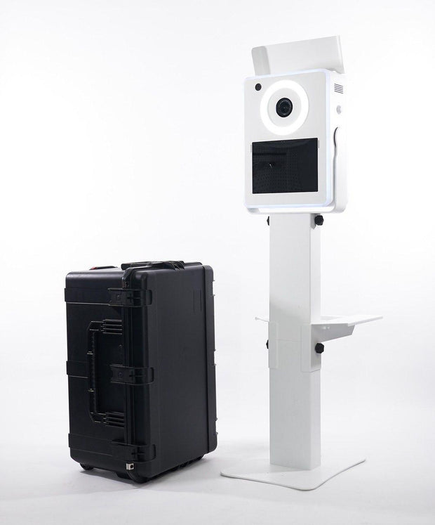 Lumia M Turnkey System Package - ATA Photobooths USA