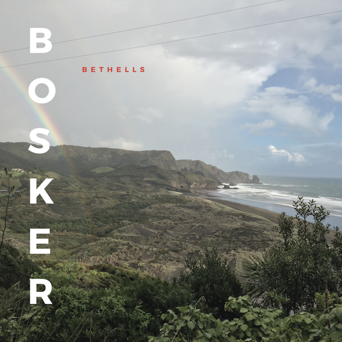 Bethells (by Bosker and Adrian Hollay) - Single Digital Download