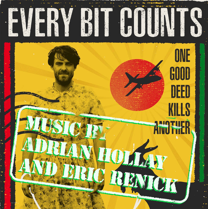 Every Bit Counts - Digital Download