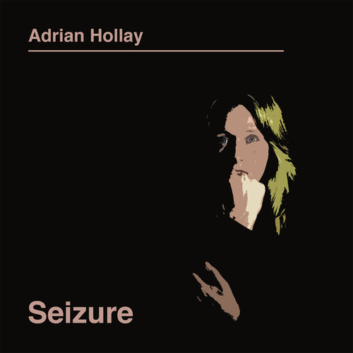Seizure (Psycho-thriller concept album) - Digital Download