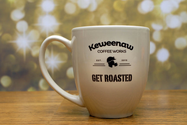 Taste of Keweenaw Coffee Works Gift Set