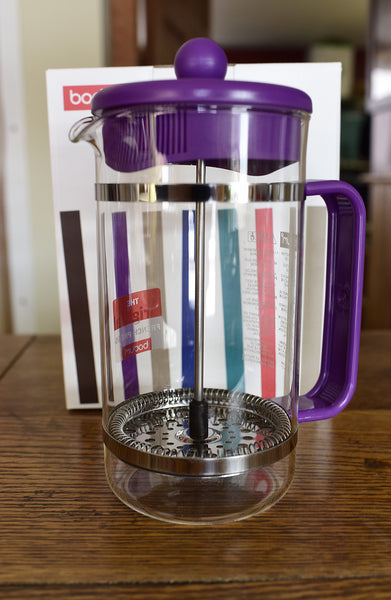 Bodum 70th Anniversary Bistro Press Set