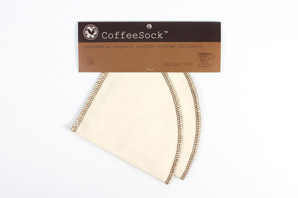 CoffeeSock for Hario