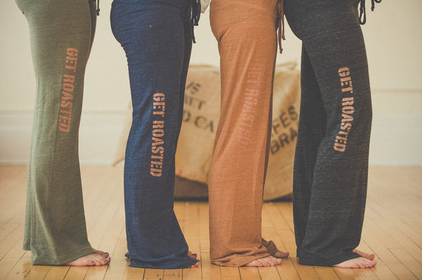 Women's Eco Jersey Lounge Pants