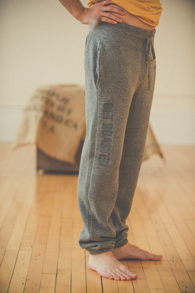 Men's Eco Fleece Sweatpants