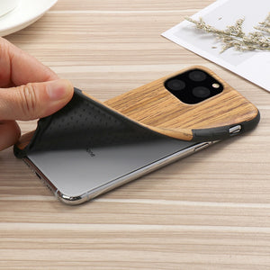 FLEXIBLE WOOD CASE