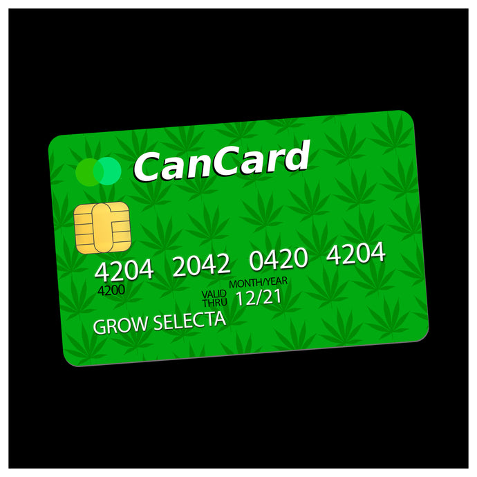 Introducing the 'CanCard' in the U.K.