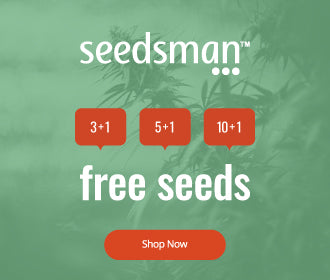 Seedsman extra seeds offer