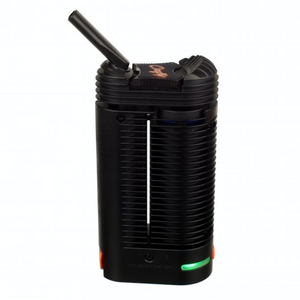 The Crafty Portable Vaporizer