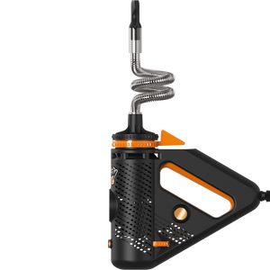 The Plenty Handheld Vaporizer