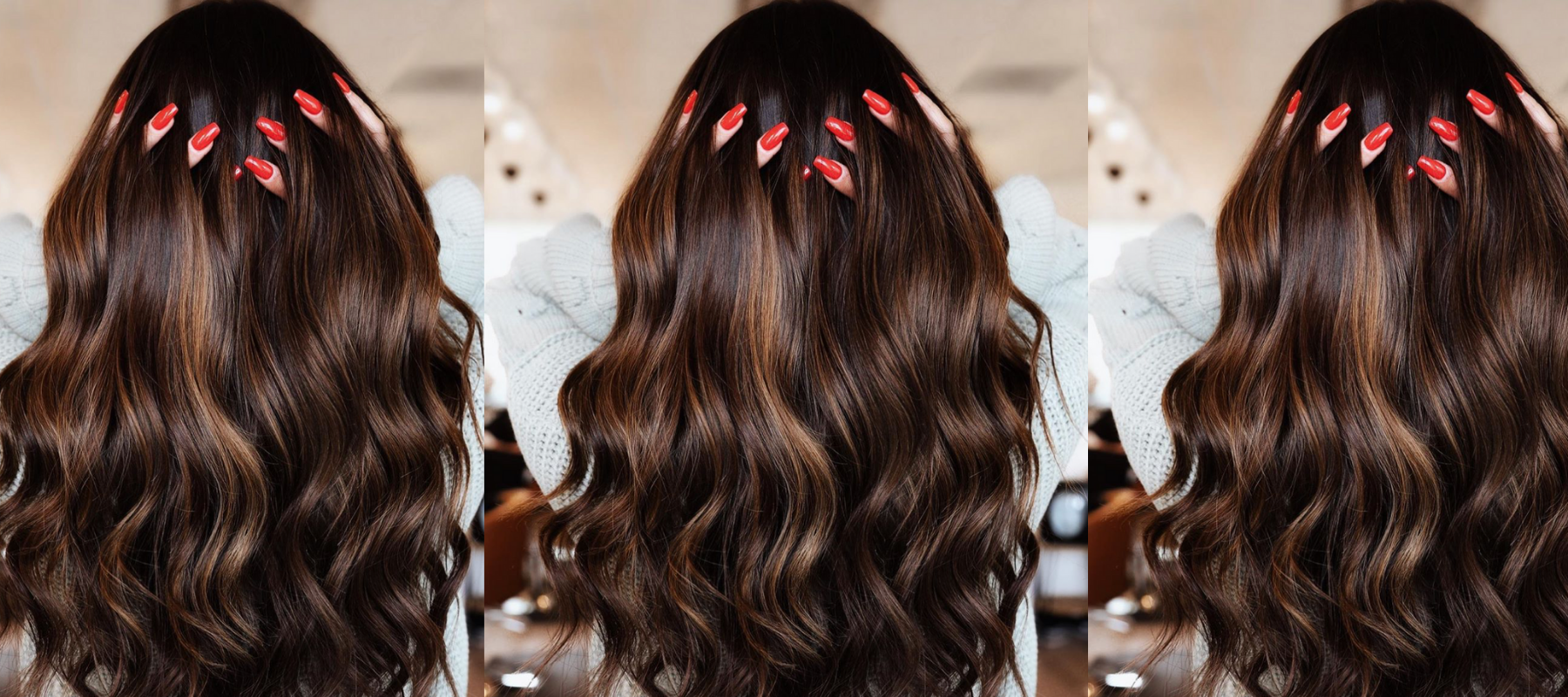 10 Brunette Inspo Looks for Fall