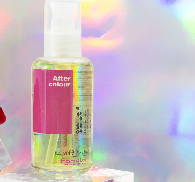 After Color Protective Hair Serum