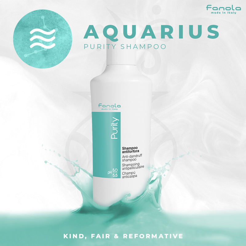 Purity Anti-Dandruff Shampoo