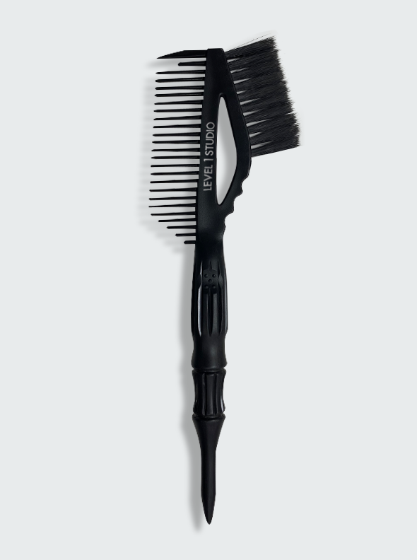 THICC! LITE - Tapered Tint Comb Brush