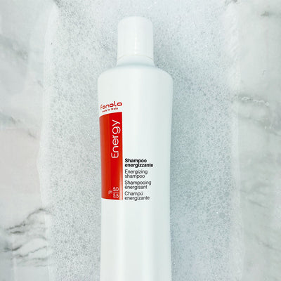 Energy Hair Loss Prevention Shampoo