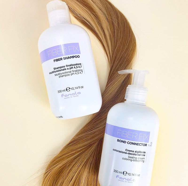 Fiber Fix Hair Repair Duo