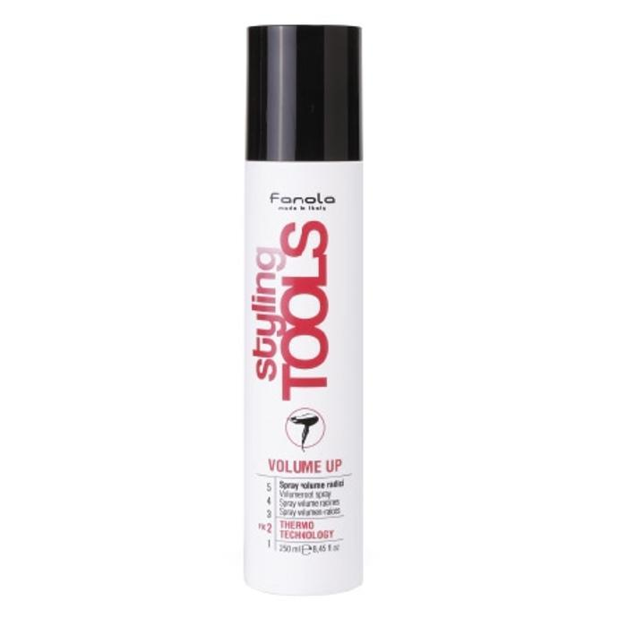 Fanola Volume Up - Volume Root Spray, 250 ml Hair Gels, Glues, & Pastes Fanola