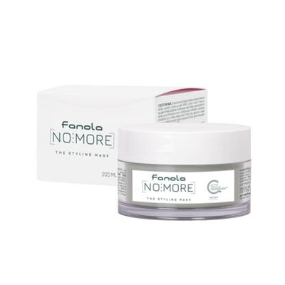 Fanola No More The Styling Mask, 200 ml