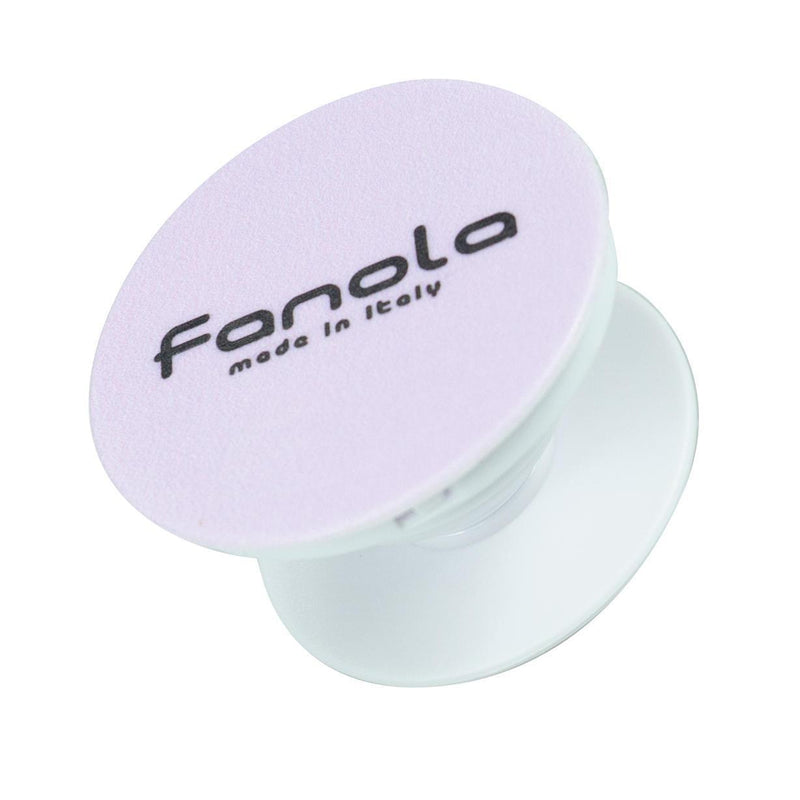 Fanola Pop-up Socket Phone Holder Hair Shampoos Fanola Purple