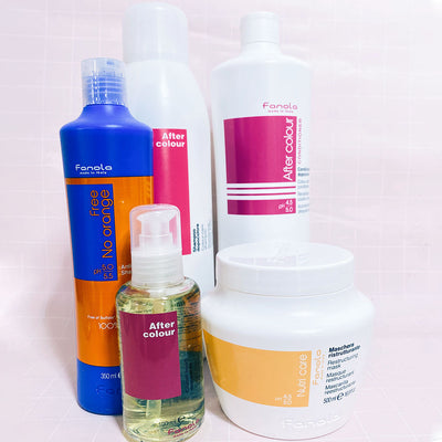 Roxanne's Home Hair Care Kit