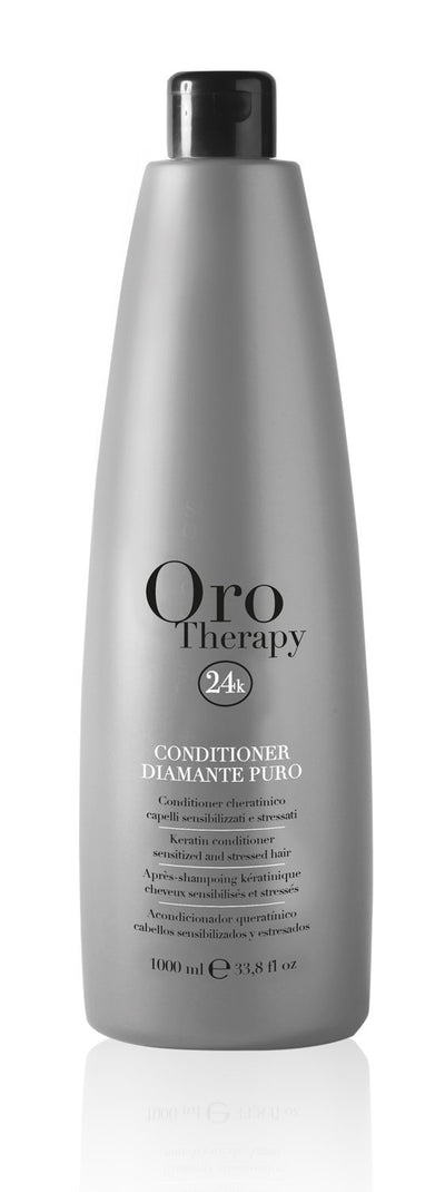 Fanola Diamante Puro Keratin Conditioner Hair Conditioners Fanola 1000 mL