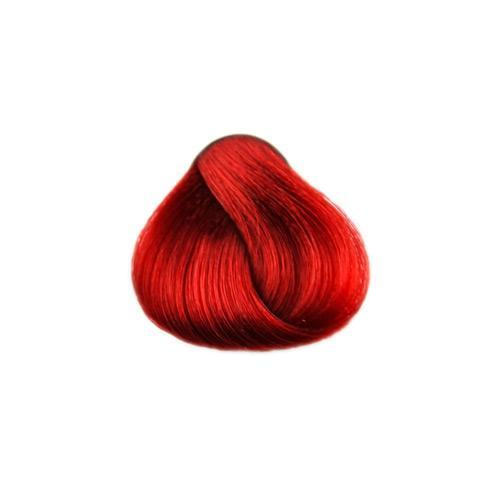 Fanola R.66 Red Booster Hair Coloring Cream Permanent Hair Coloring Fanola